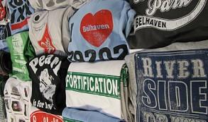 TESSILE | Macchine serigrafiche per magliette e tessuti in genere