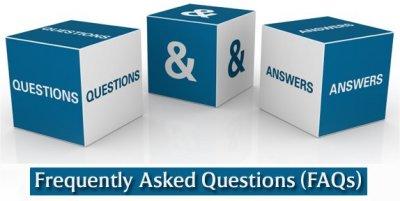 FAQ - Domande poste frequentemente